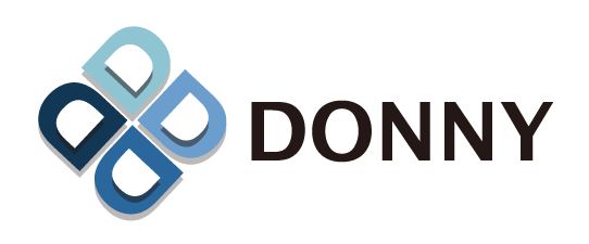 Donny Painting Logo